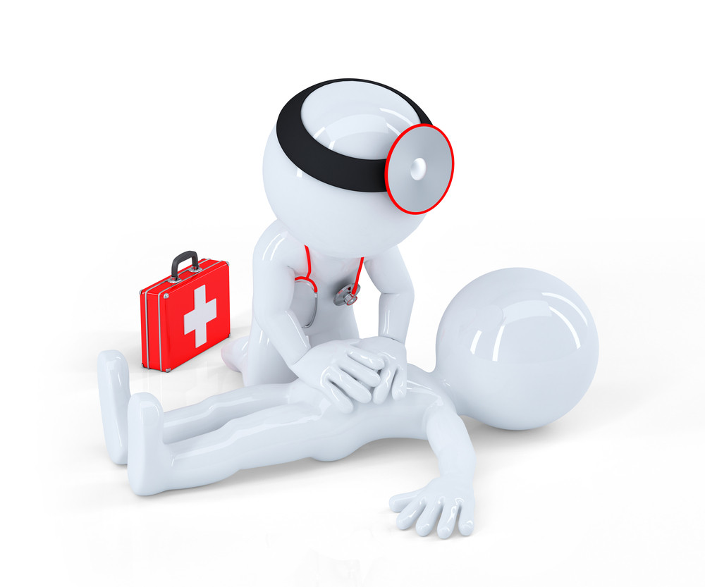 CPR, AED  Be Prepared To Deal With a Medical Emergency